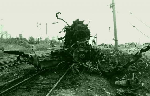 2. Часы Янковского и трагедия в Арзамасе 4 июня 1988 года, железнодорожный состав №3115, транспортировавший для строителей, геологов и горняков Казахстана 30 тонн тротиловых шашек, 25 тонн аммонала, 5 тонн аммонита, 30 тонн гексогена, 27 тонн октогена и 4 тонн других взрывчатых веществ, следовал по железнодорожному переезду в городе Арзамас неподалеку от станции Арзамас-I.