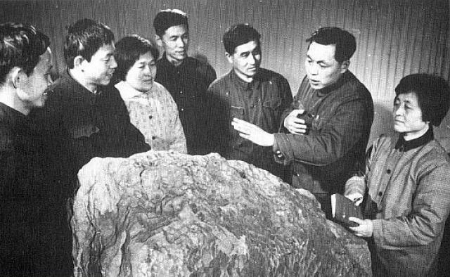 Самый большой осколок данного метеорита весит 1770 килограммов. На сегодняшний день этот осколок находится в музее в Гирине, и туристы могут на него посмотреть.