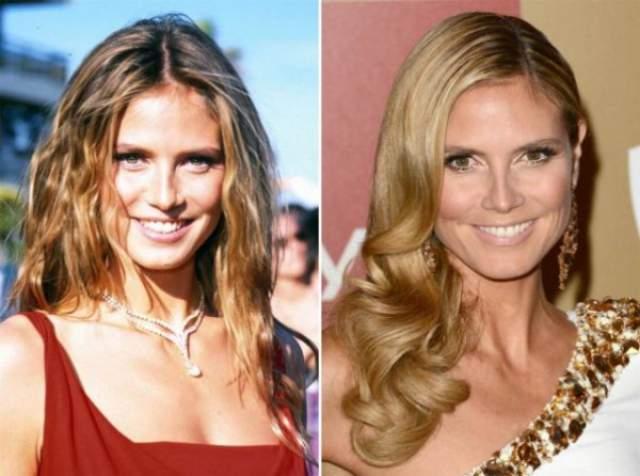 Но в возрасте 18 лет ( довольно поздно для модели) она решила принять участие в конкурсе красоты и- неожиданно для себя- обошла 25 тысяч конкуренток и победила. В 2000-х она активно рекламировала купальники и нижнее белье- и равных ей не было.