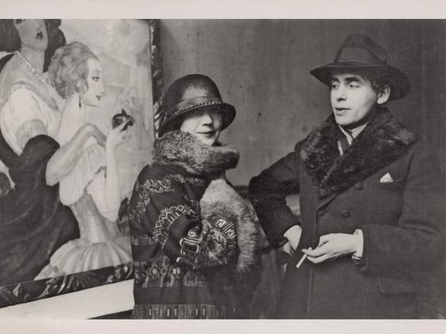 Эйнар Вегенер. К 1907 году супруг Герды завоевал ряд престижных премий, его картины выставлялись сообществом датских художников, в художественном музее Вайле в Дании, а также в Париже.