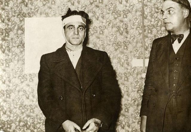 16 октября 1937 года Вейдман и Мильон договорились о встрече с молодым театральным продюсером Роже Леблондом под предлогом финансирования его нового шоу. Итогом снова стал выстрел в затылок и 5000 франков.