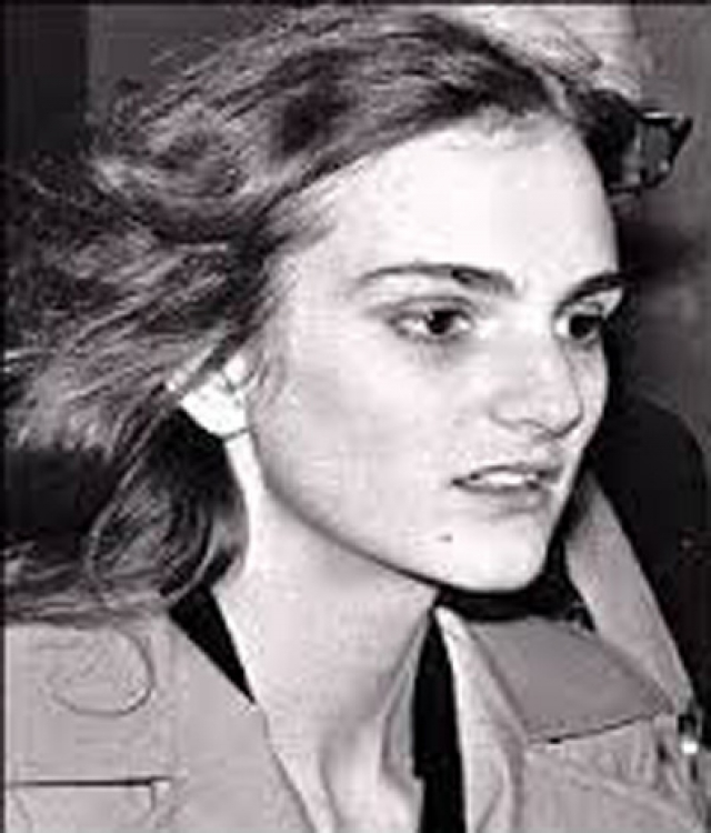 the early life and abduction of patricia hearst People & events: return to people death to the fascist insect that preys upon the life of the patty hearst must have heard her father announce on tv that the.