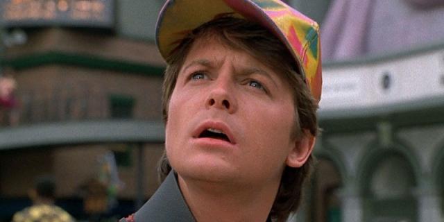 На том, чтобы образ Марти воплотил именно Фокс, настоял лично режиссер трилогии Роберт Земекис, который считал, что у актера есть нужное обаяние и харизма.