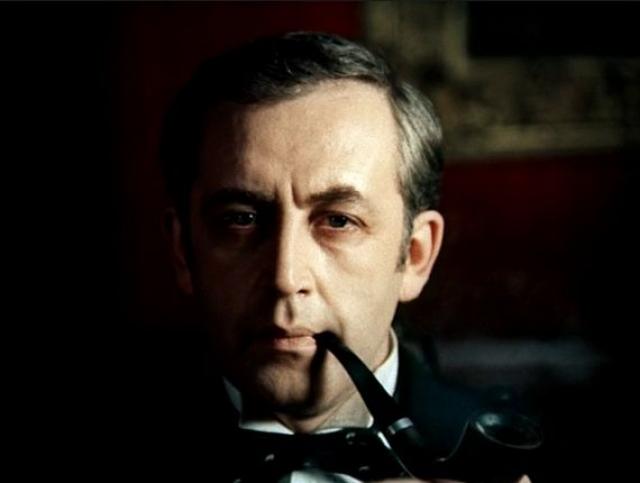 После окончания съемок в телесериале о Шерлоке Холмсе Ливанов, которому к тому времени было всего 50 лет, постепенно почти перестал появляться на экране, по-прежнему работая иногда в качестве актера озвучания.