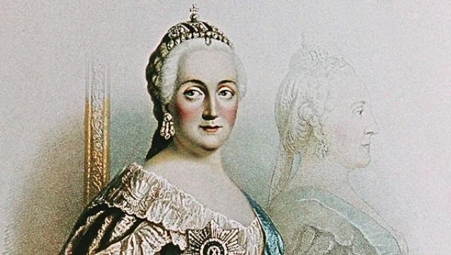 Екатерина II. Российская императрица была известна тем, что всегда следила за собой и своим здоровьем, так в 1768 году она первой поставила себе прививку от оспы.