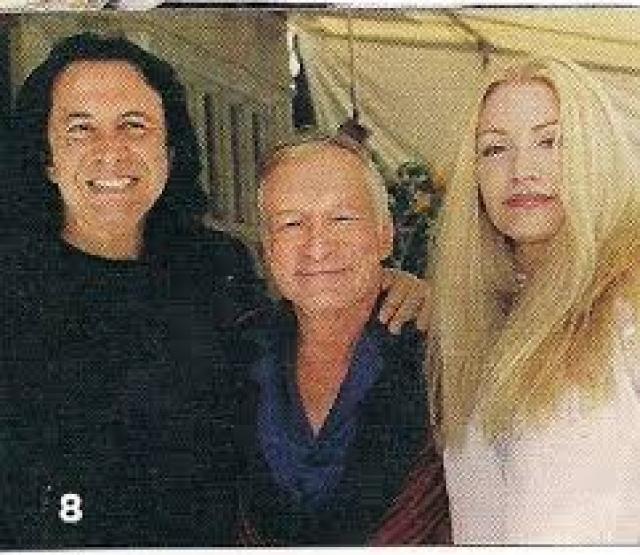В 1983 Шэннон познакомилась с Джинном Симмонсом из группы Kiss, чьей женой является по сей день.