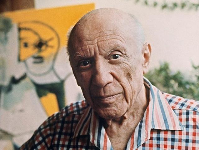 Этот шедевр стал самой дорогой работой Пикассо из когда-либо проданных на аукционе.