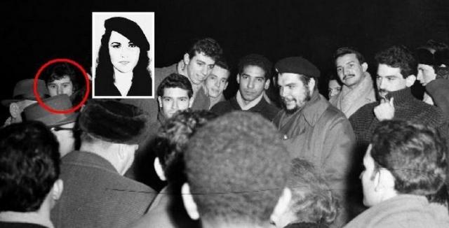 Свидетели рассказывали, что во время войны с боливийскими вооруженными силами Че Гевара и Тамара Бунке не расставались друг с другом ни на минуту. Эрнесто был счастлив и полон светлых надежд на будущее. Однако правительство Боливии совсем не желало видеть революцию в своей стране.
