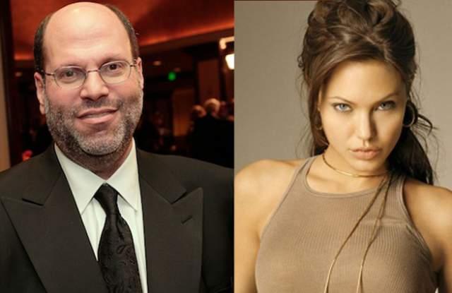 """""""Мне совершенно неинтересно заниматься 180-миллионным проектом, чтобы потешить Джоли, потому что такой фильм уничтожит наши карьеры. Я не собираюсь страдать из-за минимально одаренного и избалованного ребенка. Я не буду работать ни с ней, ни с теми, кого она выберет. Она просто звезда, не больше, и из-за такого проекта не стоит становиться всеобщим посмешищем"""", — писал Рудин."""