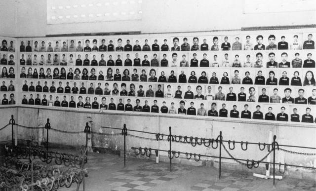 Режим Пол Пота оставил после себя 141 848 инвалидов, более 200 тысяч сирот, многочисленных вдов, которые не нашли свои семьи.
