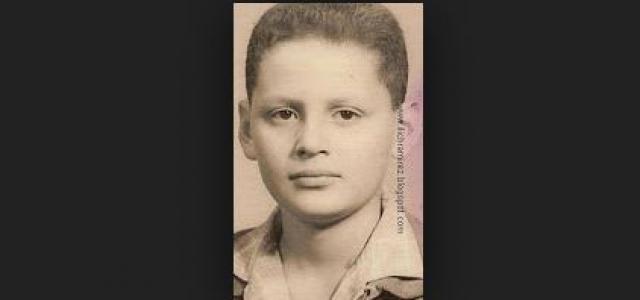 Ильич родился 12 октября 1949 г. в Каракасе. Его мать, Эльба Мария Санчес, была глубоко религиозной женщиной, а отец, Хосе Альтагарсия Рамирес-Навас - убежденным марксистом-ленинистом.