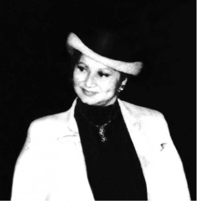 """Гризельда Бланко. Преступница, известная как """"Кокаиновая королева Майами"""", активно сотрудничала с Медельинским картелем и считалась одним из лучших распространителей кокаина."""