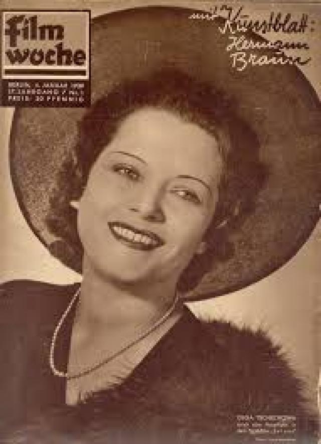 Примером была актриса Ольга Чехова, которая с 1932 года жила в Германии и по личному заданию начальника Иностранного отдела Контрразведки МГБ СССР Артузова была любовницей самого рейх-маршала Германии и Германа Геринга.