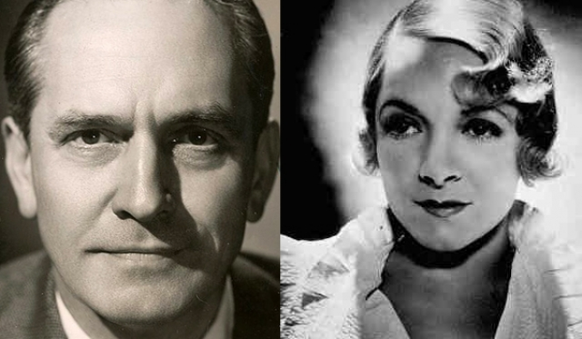 "1932 - Фредрик Марч (""Доктор Джекилл и мистер Хайд"")/Хелен Хейс (""Грех Мадлон Клоде"")"