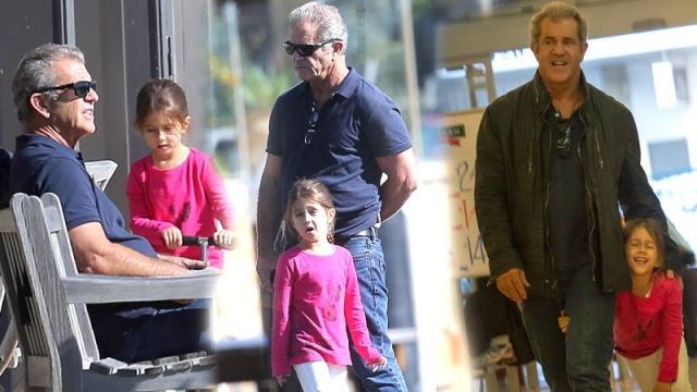 В 2009 Оксана родила ему дочь Люсиль, после чего супруги подали на развод. Как известно, отношения с Оксаной также закончились скандалом.