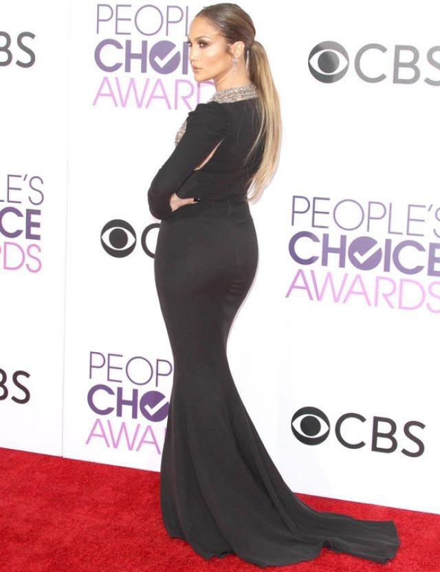 Сейчас Дженнифер, без сомнений, одна из самых стильных звезд Голливуда.