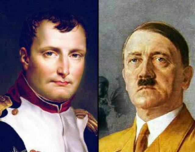 Войны затянулись до зимы. Ни армия Наполеона, ни гитлеровская армия не были подготовлены к суровым погодным условиям русской зимы и в итоге потерпели поражение.