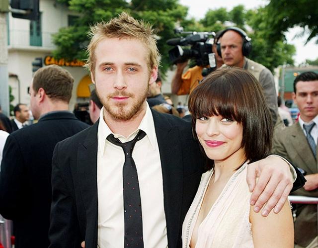 С середины 2005 года по середину 2007 года встречалась с Райаном Гослингом. Несколько месяцев в 2009 году у Рейчел был роман с Джошем Лукасом.