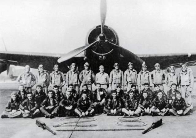 """События разворачивались следующим образом: 5 декабря 1945 года группа из """"Эвендеров"""" получила учебную задачу вылетать с авиабазы Военно-морских сил в Форт-Лодердейле, штат Флорида, на восток, произвести бомбометание неподалеку от острова Бимини, после чего пролететь какое-то расстояние на север и вернуться обратно."""