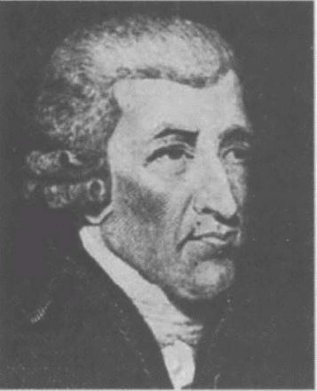 Коклюшки с серными головками были придуманы английским химиком Джоном Уокером.