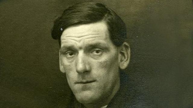 """Кочегар Артур Джон Прист также пережил кораблекрушение не только на """"Титанике"""", но и на """"Олимпике"""" и """"Британике"""" (кстати, все три судна были детищами одной компании). На счету Приста и вовсе 5 кораблекрушений."""
