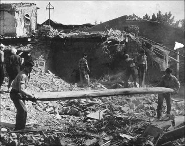 Армянское руководство решилось на беспрецедентный шаг: из колоний и тюрем были выпущены родственники пострадавших и погибших.