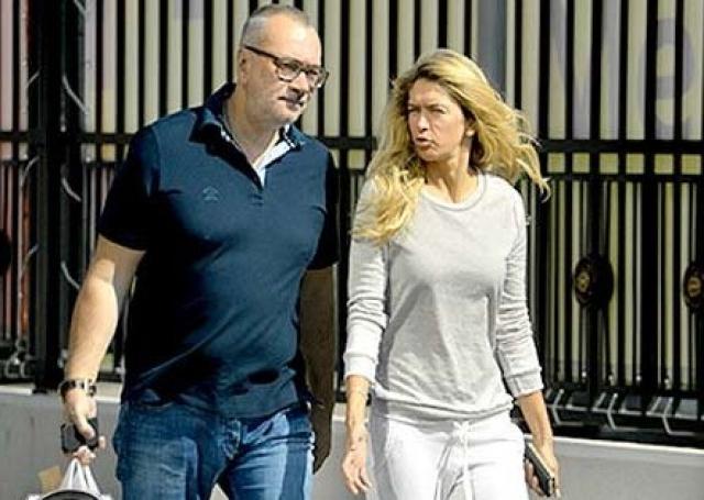 В октябре 2015 года Вера тайно вышла замуж за Константина Меладзе, свадьба состоялась в Италии в кругу близких.