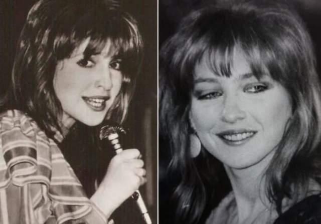 Екатерина Семенова, 58 лет. Популярная в 80-х певица потеряла отца, когда ей было шесть лет, а еще через пять лет полностью осиротела. Жизнь мамы Кати Семеновой унесла онкология.