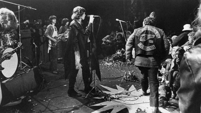 Певца намеревались убить участники банды байкеров Hells Angels . Это стало известно в ходе подготовки документальной программы на BBC Radio 4, в которой были использованы закрытые ранее материалы ФБР.
