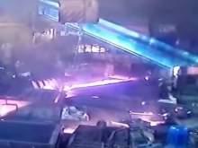 Трагедия в Новокузнецке: расплавленный чугун вылился на людей