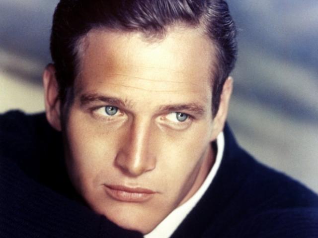 Пол Ньюман. С самого начала своей карьеры Пол старался уйти от образа стереотипного героя-любовника.