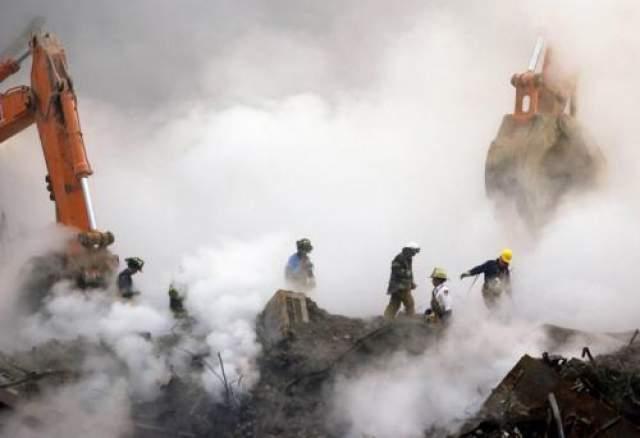 Теракты 11 сентября оказали огромное влияние на американское общество. Американцы испытывали благодарность к работникам экстренных служб, особенно к пожарным, будучи впечатлены высокой степенью риска и большими потерями среди них.