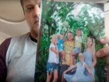 Потерявший семью на пожаре в Кемерове рассказал, кто закрыл двери в кинозале