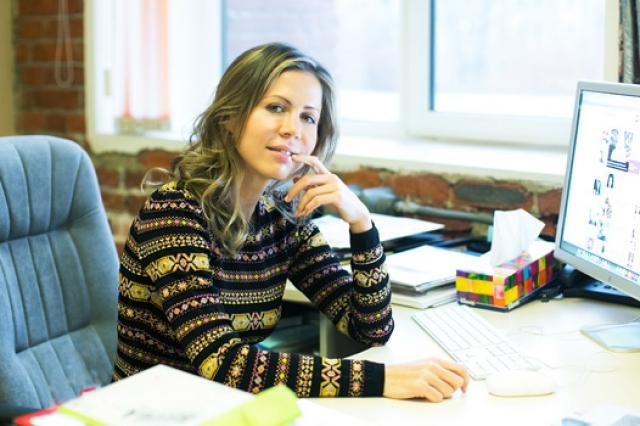 Сейчас Полина – глава издательского дома Forward Media Group, приобрести который ей в свое время помог муж.