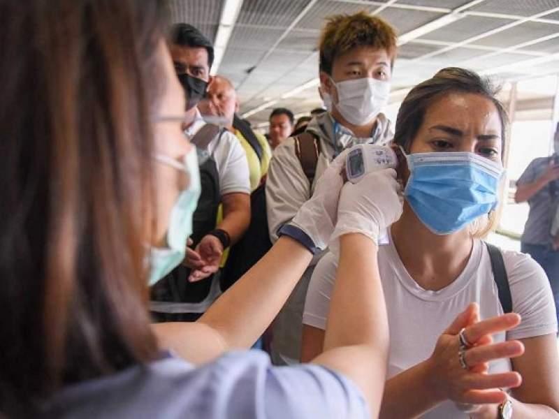 Новости дня: Снимок легких зараженной короновирусом китаянки шокировал ученых