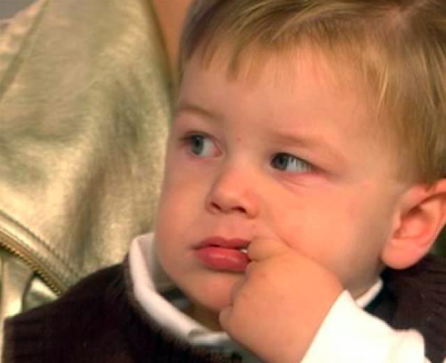 Медикам удалось хирургическим путем извлечь ключ, не причинив при этом никакого вреда мозгу Николаса. Как сообщается, еще через четверть часа они установили, что и зрение мальчика не пострадало после несчастного случая.