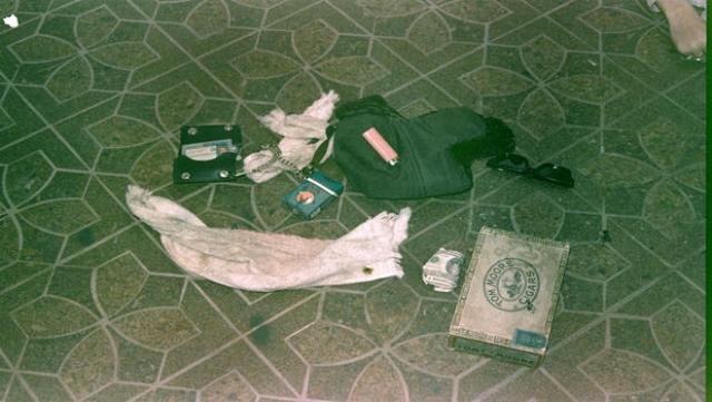 Так было обнаружено тело Курта Кобейна. В 8 часов 45 минут Гэри Смит позвонил в полицию и местную радиостанцию.