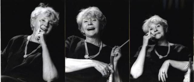 Маргарет Макклюр. Именно этой женщине мы обязаны тем литературным наследием, которое оставил Рэй Брэдбери.