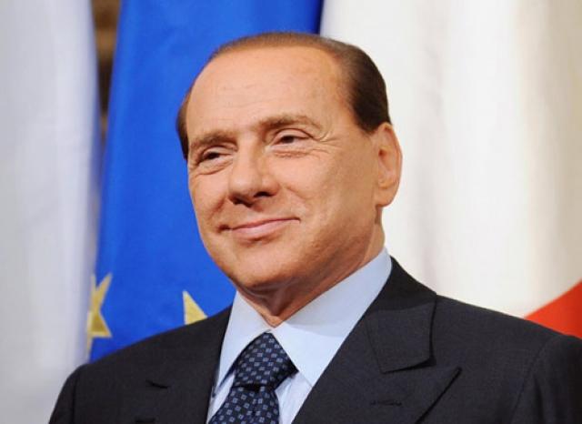 Экс-премьер-министр Италии Сильвио Берлускони , приходивший к власти 4 раза и 4 раза оставлявший свой пост, известен своими скандалами и резкими, но зато искренними, высказываниями.