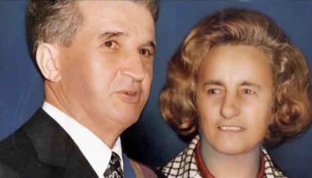 """Елена Чаушеску стала объектом такого же мощного культа личности, какой был у ее мужа. Николае возвеличил Елену так, что ее стали звать титулом """"мать нации"""". И судя по всему, ее тщеславие и страсть к почитанию превышали аналогичные у Николае."""