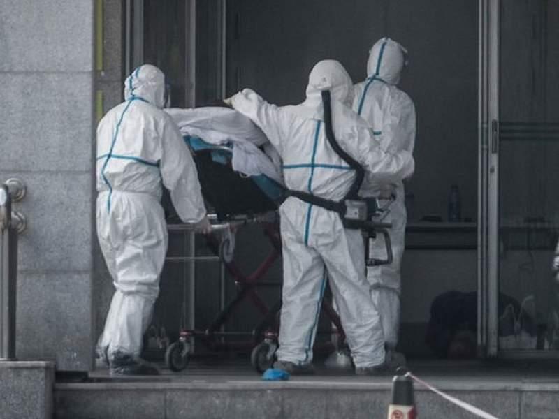 Новости дня: В Китае от таинственного коронавируса умерли четыре человека