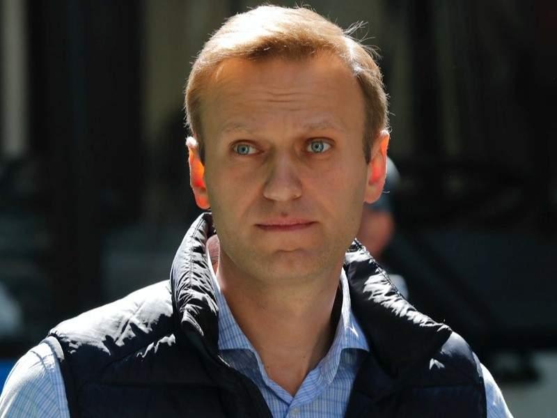 Times: Навального отравили 2-ой  раз перед транспортировкой вГерманию