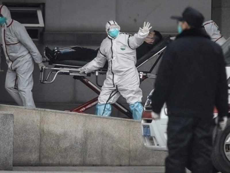 Новости дня: Мужчина с подозрением на коронавирус пытался сбежать из больницы в Москве