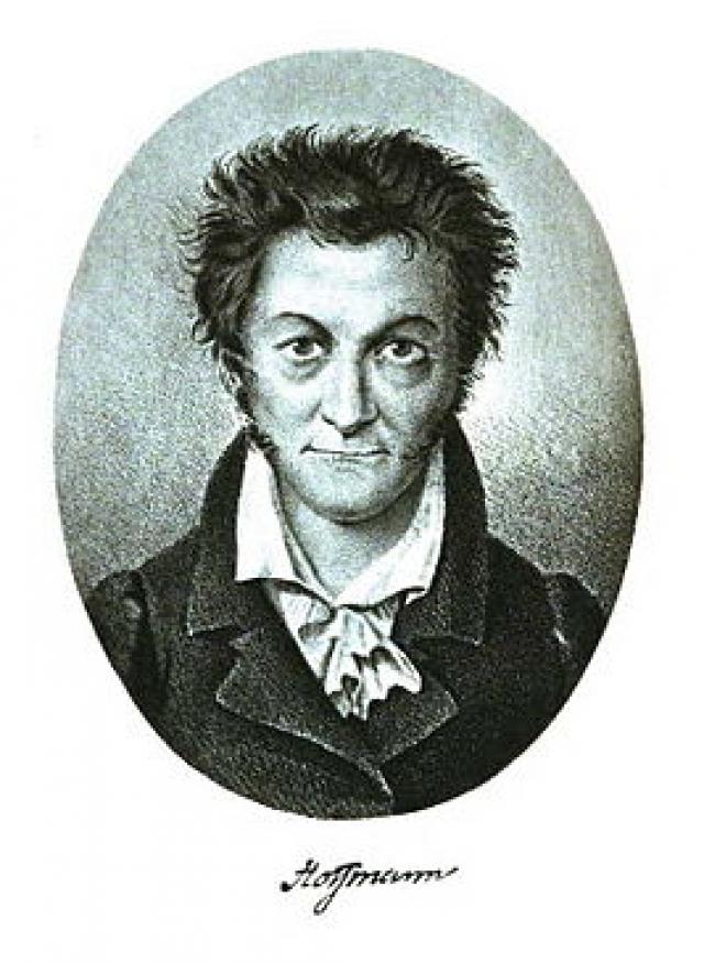 В 1800 году Гофман прекрасно окончил курс юридических наук в Кенигсбергском университете и связал свою жизнь с государственной службой, вскоре ставшей ненавистной ему.