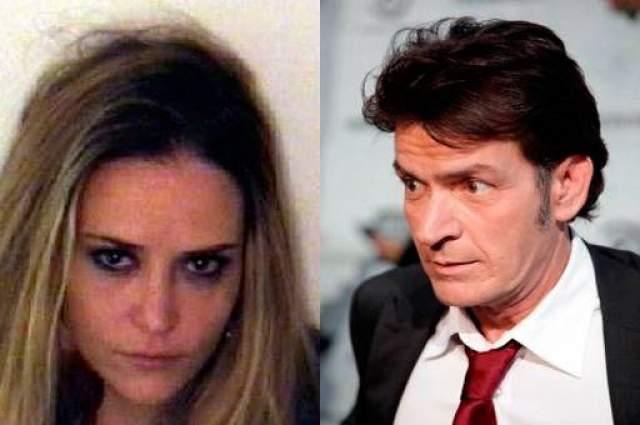 Актера, кстати, отпустили под залог в восемь с половиной тысяч долларов. После этого неприятного инцидента пара посещала сеансы психологический помощи, которые если и помогли, то на время — в 2011 году Чарли и Брук развелись.