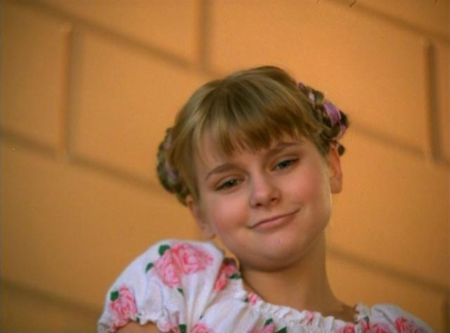 Вера Иванко. Одна из актрис, появившихся в киножурнале уже в новом веке.