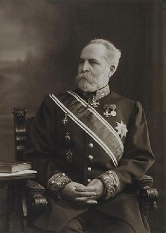 Академика Лихачева арестовали 28 января 1930 года. Приговор – ссылка на 5 лет в Астрахань.