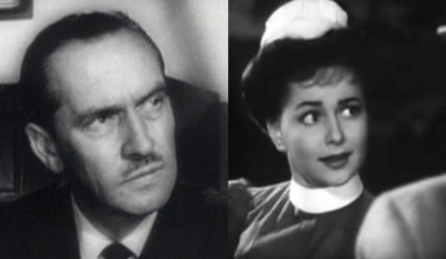 """1947 - Фредрик Марч (""""Лучшие годы нашей жизни"""")/Оливия де Хэвилленд (""""Каждому свое"""")"""