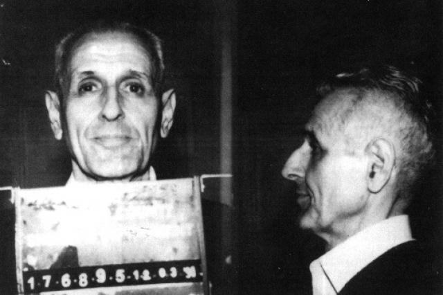 В конечном счете Кеворкян был разоблачен и арестован по обвинению в тяжком убийстве II степени, после которого последовало тюремное заключение с 1999 по 2007 гг.