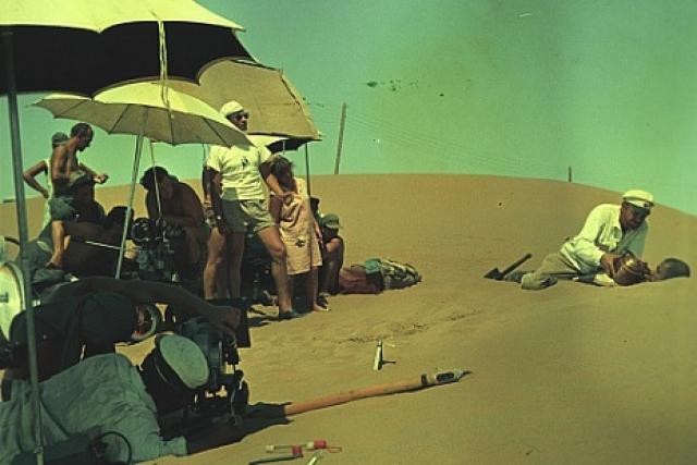 Белое солнце пустыни (1970)